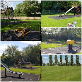 Cogenhoe Park