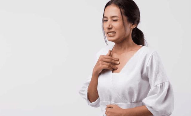 ما علاج التهاب المريء