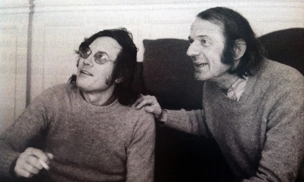 Entrevista a Gilles Deleuze y Felix Guattari
