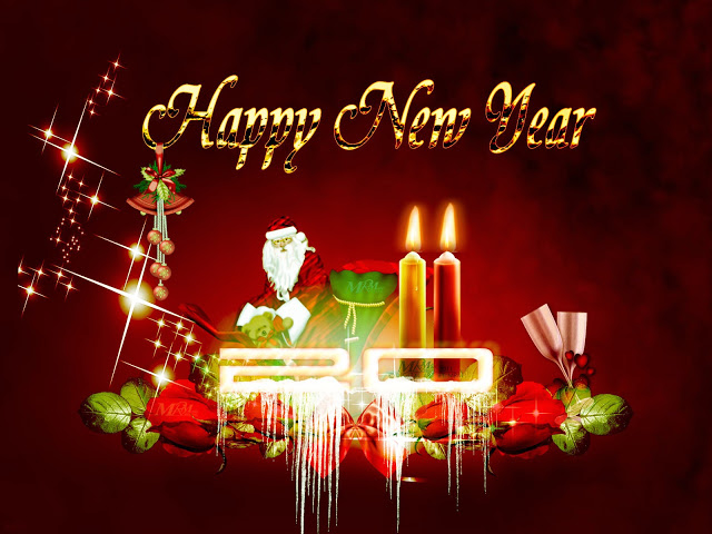 Happy New Year 2017 HD Wallpapers and Images