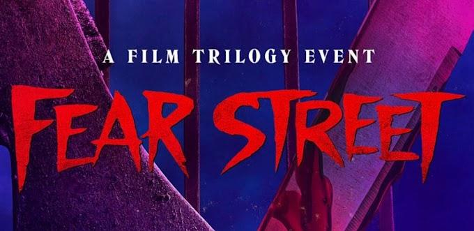 Fear Street - recensione trilogia horror di Netflix
