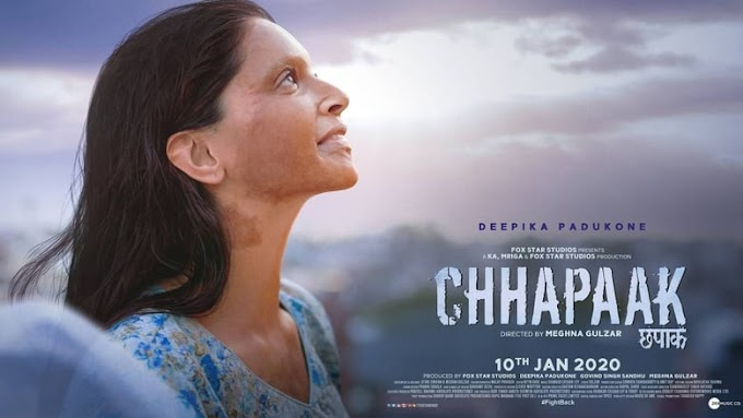 Chhapaak (2020) Movie Online Play & Download