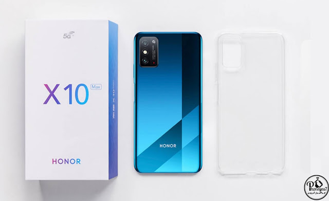 تم اطلاق Honor X10 Max 5G رسمياً  سعر ومواصفات هونر اكس10 ماكس