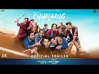 Chhalaang Movie Filmyzilla Download