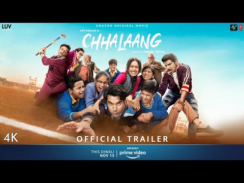 Chhalaang Movie Filmyzilla Download (480p and 720p)