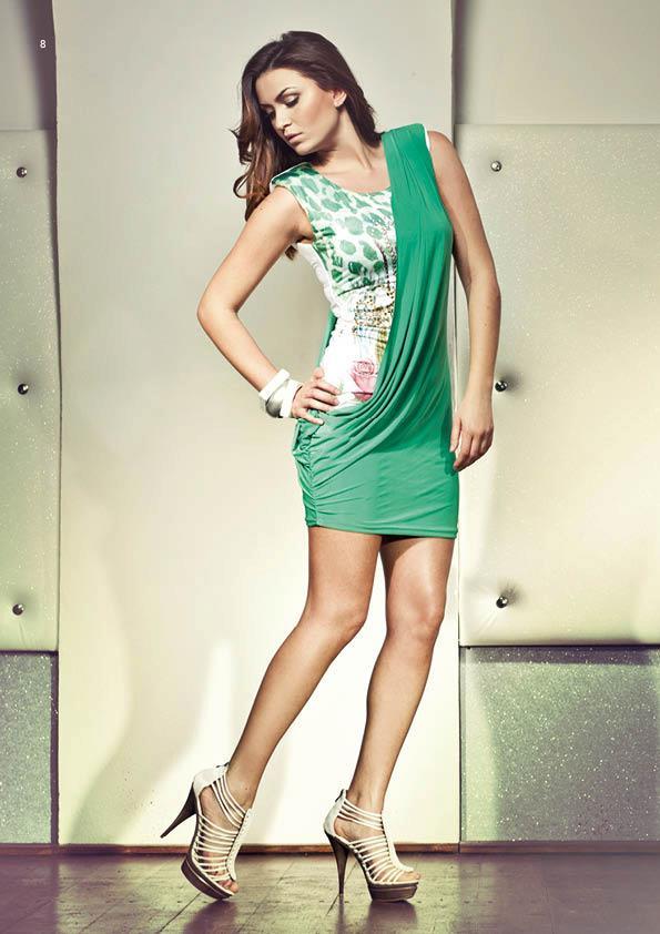 15160cfc07da Maidoma Moda  aprile 2012