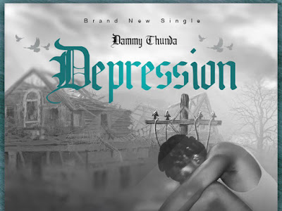 MUSIC : DEPRESSION - DAMMYTHUNDA @agb arena