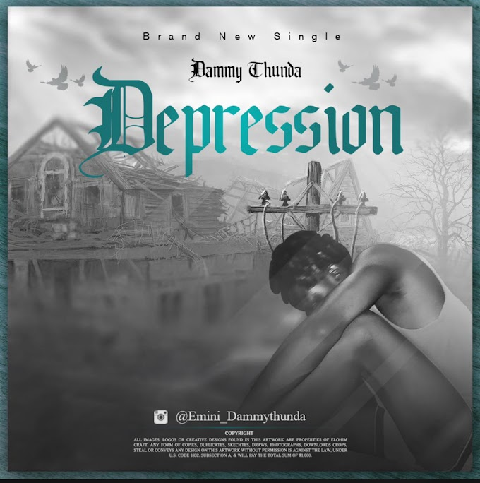 MUSIC : DAMMYTHUNDA - DEPRESSION @agb arena