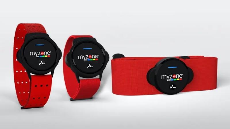 MZ-Switch .. a new fitness tracker