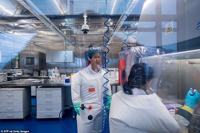 26 από τους 27 επιστήμονες του Lancet που κατέρριψαν τη θεωρία ότι η COVID διέρρευσε από κινεζικό εργαστήριο έχουν διασυνδέσεις με ερευνητές της Wuhan