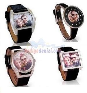 bayan için hediye kol saati
