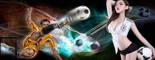2 Situs Judi Bola Paling Bagus Paling Rekomended Di Indonesia