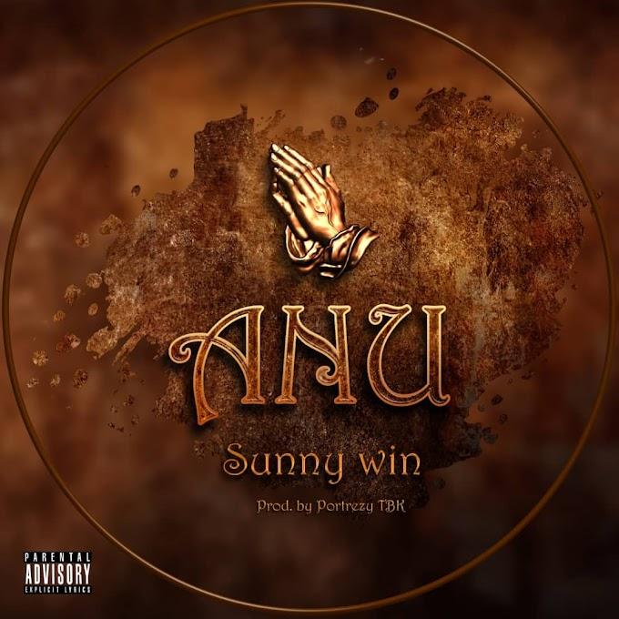 [MUSIC] Sunny win - Anu