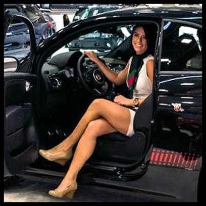 Post Your Favourite Car Interiors Redflagdeals Com Forums