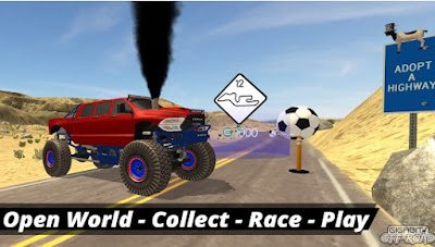 Gigabit Off-Road Apk for Android Free Download