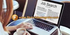 Tips Mencari Informasi Lowongan Kerja Terpercaya
