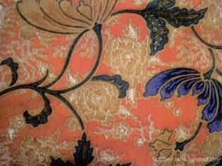 Karya Seni Rupa Murni Terapan Nusantara