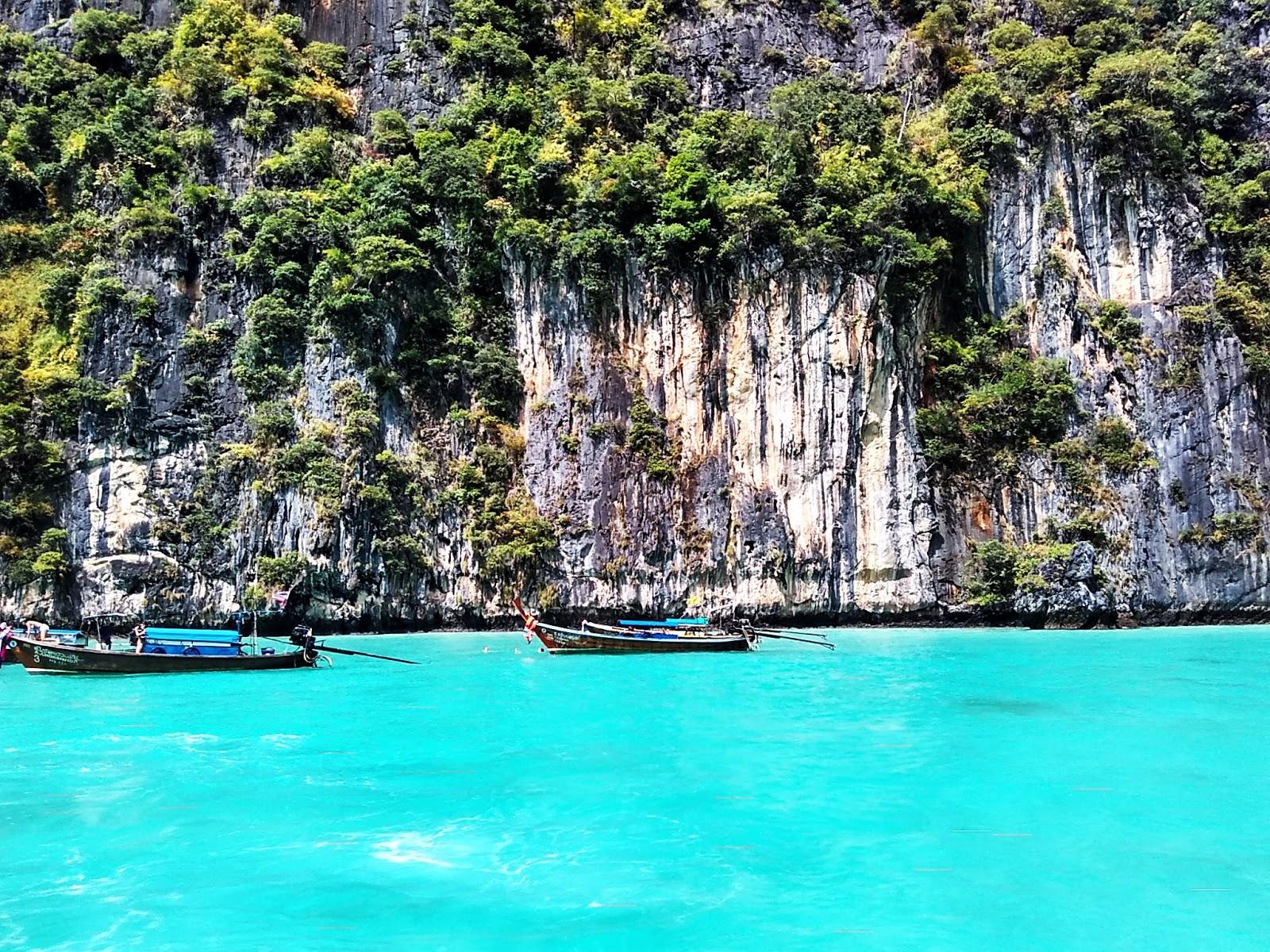 A beleza estonteante das praias ao sul da Tailandia