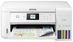 Download Driver Epson EcoTank ET-2760