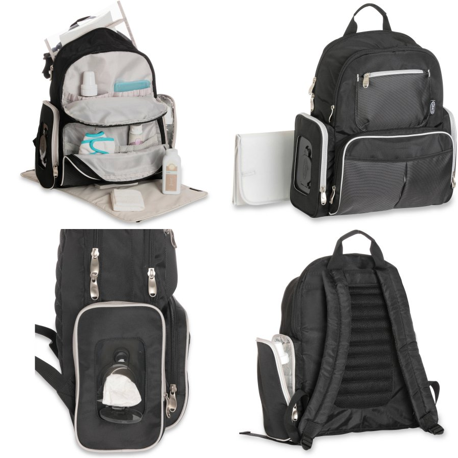 Backpack Diaper Bag Walmart - CEAGESP