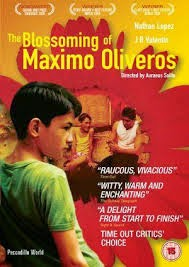 The Blossoming of Maximo Oliveros, 2005