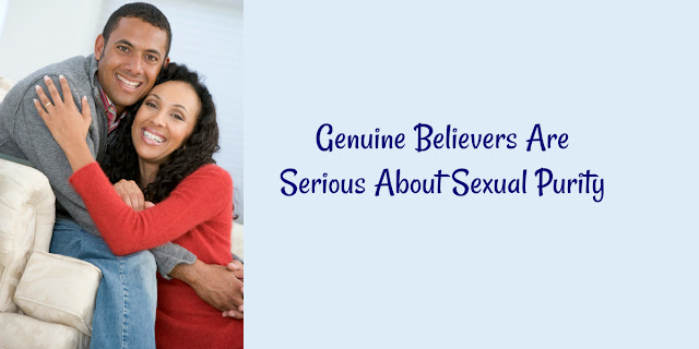 Sexual purity matters to God and it should matter to Christians.