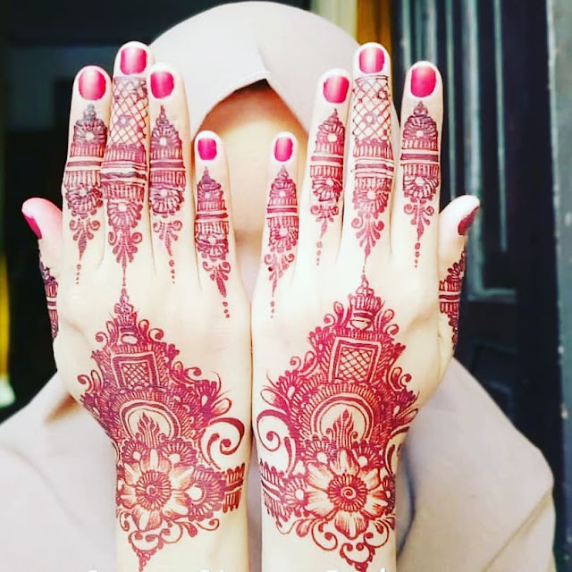 mehndi designs 2019 new style arabic