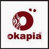 Okapia logo