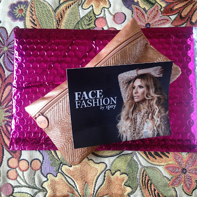 September 2015 Ipsy Glambag