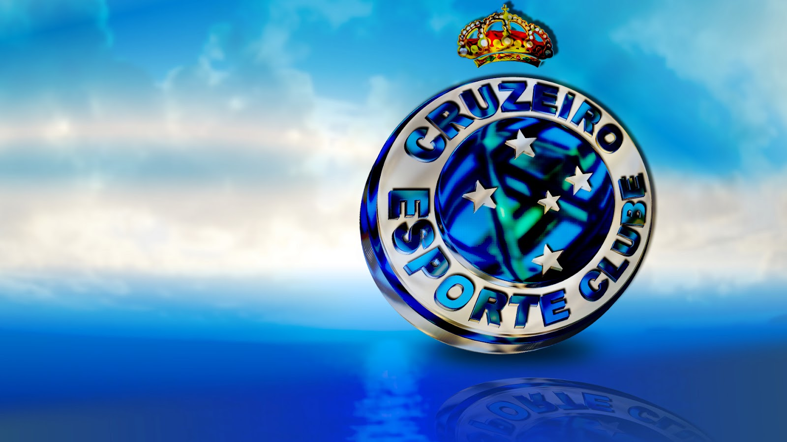7a0337f629 Escudo Do Cruzeiro Esporte Clube Flickr Photo Sharing
