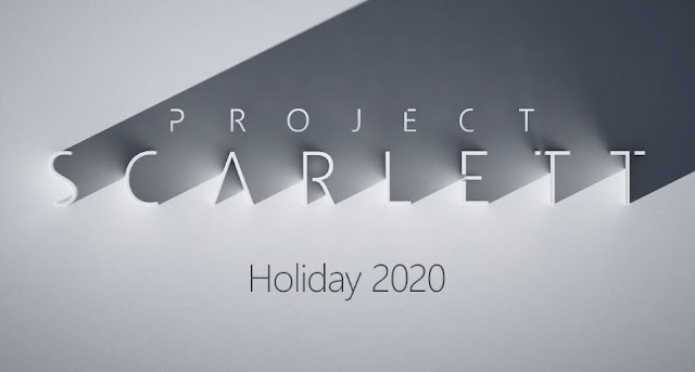 video games news, Scarlett Project Xbox comes in 2020, Scarlett Project Xbox, Project Project Xbox Scarlett, E3 2019, Xbox one x, xbox one, xbox scarlett specs, xbox scarlett controller. xbox scarlett 2020, xbox anaconda specs, xbox project scarlett, xbox 2020, xbox scarlett news, xbox two