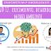 Diapositivas economía 1º bachillerato. Tema 12. Crecimiento, desarrollo y medioambiente