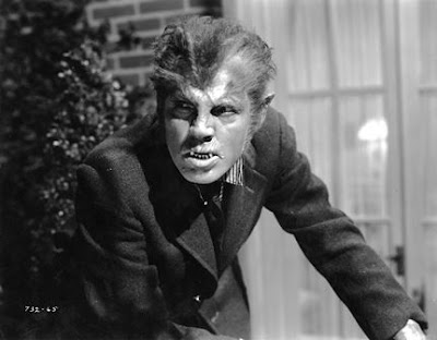 Halloween Werewolf music playlist