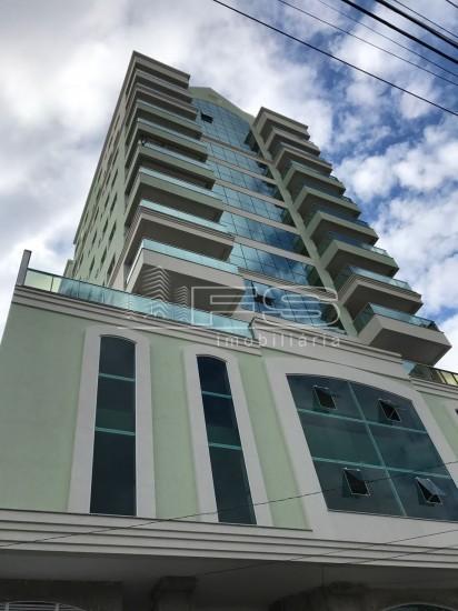 ref 1961 - Apartamento Novo com 3 suítes - Meia Praia - Itapema/SC