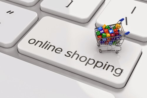 Compare online shopping and traditional shopping