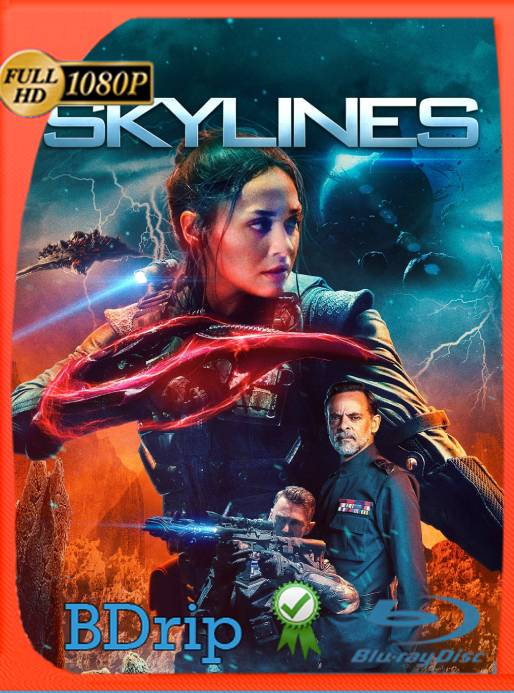 Skylines (2020) BDRip 1080p Latino [GoogleDrive] Ivan092