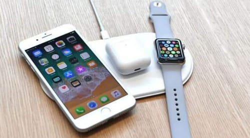 Apple needs to standardize charging ports for its devices