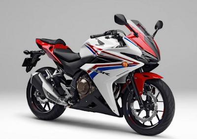 Spesifikasi dan harga Sepeda Motor CBR 150R