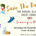 ALIAWest Great Library Scavenger Hunt - Save the date!