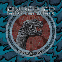 "Einherjer - ""Dragons of the North XX"""