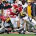 Michigan football has meltdown at Wisconsin: First-half observations  Michigan football share