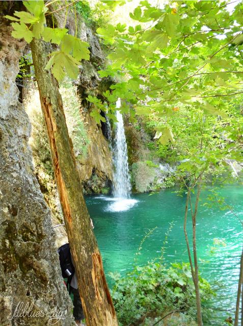 Road Trip : Les lacs de Plitvice - Croatie