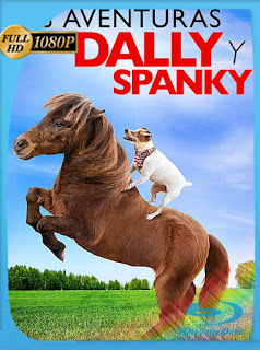 Adventures of Dally and Spanky (2019) HD [1080p] Latino [GoogleDrive] SilvestreHD
