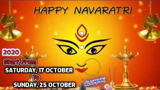 गुजरात सीएम ने अगस्त के दौरान सभी त्योहारों को स्थगित करने की लोगों से अपील की, नवरात्री महापर्व में रुकावट Covid-19 का?