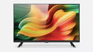 Realme 32 inch Full Hd LED Smart TV