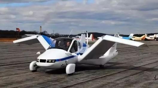 Carros voadores, moderna tecnologia eletro auto e compilação de fotos automáticas.