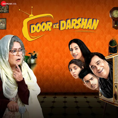 Door Ke Darshan 2020 Hindi 480p WEB HDRip 350Mb x264