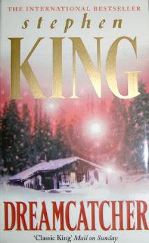 Dreamcatcher - Stephen King - Book