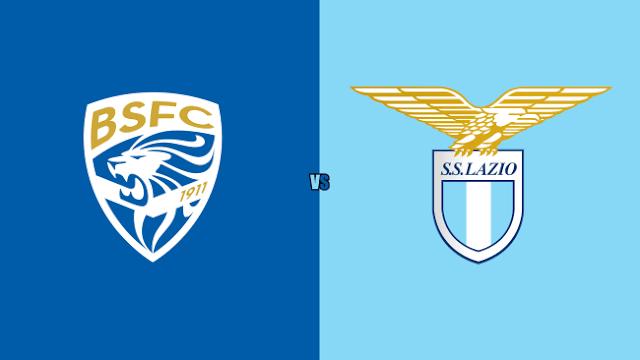 بث مباشر مباراة لاتسيو وبريشيا اليوم 29-07-2020 الدوري الإيطالي