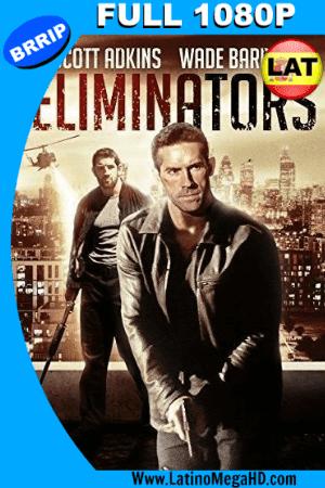 Eliminadores (2016) Latino Full HD 1080P ()
